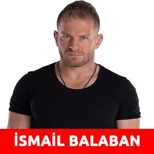 ismail balaban